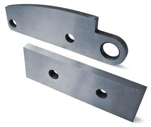 Náhradní nože pro pákové nůžky PS 150