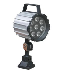 LED pracovní lampa LED 8-100