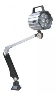 LED pracovní lampa LED 8-600