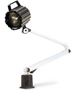 Halogenová lampa AL 35