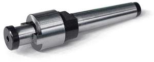 Upínací trn pro válcové frézy 16 mm/MK2/M10