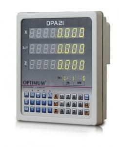 Digitální měřič polohy DPA 21