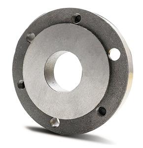 Příruba pro sklíčidlo 125 mm pro TU 2304 (3 otvory)