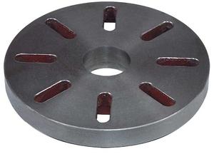 Upínací deska Ø 200 mm (pro TU 2304)