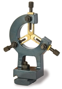 Pevná luneta pro soustruh TU 2304 / TU 2304 V