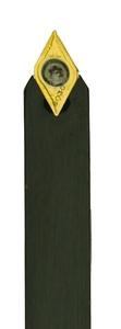 Soustružnický nůž DNC N1212J11, 12 mm