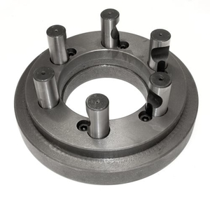 Příruba Ø 200 mm Camlock 6