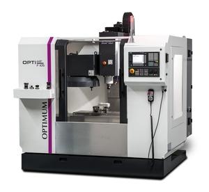 CNC frézka OPTImill F 105