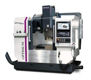 CNC obráběcí centrum OPTImill F 150 HSC (24 pozic)