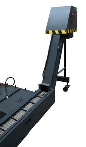 Vynašeč třísek - pásové provedení pro F 150 HSC