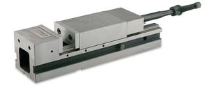 Hydraulický strojní svěrák HCV 105