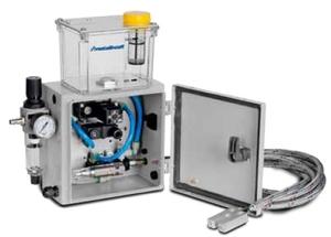 Mikrodávkovací přístroj MD 12 (24V)