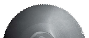 Pilový kotouč HSS, Ø 350 mm, 280 zubů
