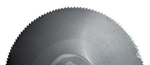 Pilový kotouč HSS, Ø 350 mm, 110 zubů
