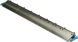 Vysoká segmentová horní lišta 1050 HS