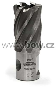 Jádrový vrták Ø 22 mm Karnasch SILVER-LINE 25