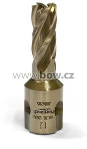 Jádrový vrták Ø 12 mm Karnasch GOLD-LINE 30