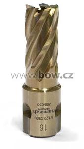 Jádrový vrták Ø 15,5 mm Karnasch GOLD-LINE 30