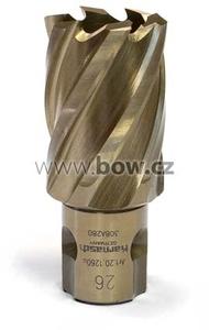 Jádrový vrták Ø 27 mm Karnasch GOLD-LINE 30