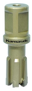 Jádrový vrták Ø 22 mm Karnasch RAIL-LINE 55