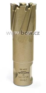 Jádrový vrták Ø 22 mm Karnasch HARD-LINE 40