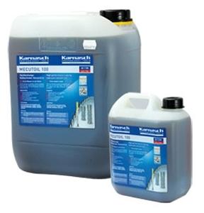 Výkonný řezný olej MECUTOIL 100, 10 kg