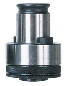 Držák závitníku M12, upínání Ø 9 mm