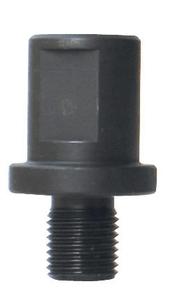 """Redukce Weldon 19 mm/1"""" × 20 mm pro sklíčidlo pro MB 502 E"""