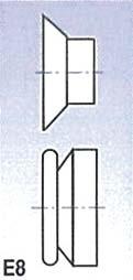 Rolny typ E8 (pro SBM 110-08)