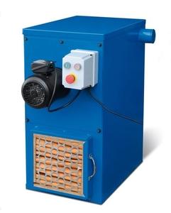 Odsávání AS 1400 pro pásové brusky na kov