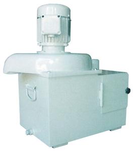 Odsávání bez chlazení pro FSM 2550