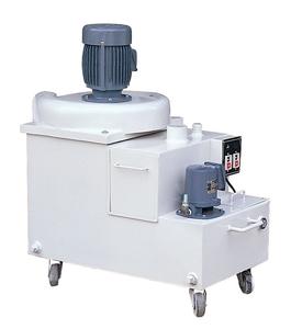 Odsávání s chlazením pro FSM 2550