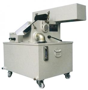 Magnetický separátor s chlazením pro FSM 2550