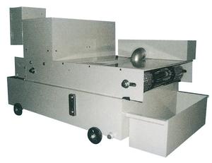 Automatický papírový filtrační pás s chlazením pro FSM 2550