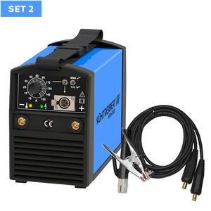 Kühtreiber KITin 150 set 2 svařovací invertor + kabely 25/3m (SET II)
