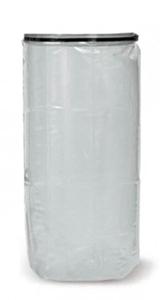 PVC pytel na piliny ASA 3303