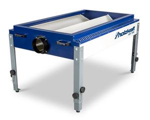 Brusný stůl HDT 1500