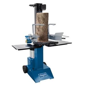 Scheppach HL 815 400V vertikální štípač na dřevo 5905317902