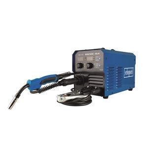 Scheppach WSE 5000 Multi digitální multisvářečka MMA/MIG/TIG/drátová elektroda 5906609901