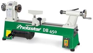 Soustruh na dřevo DB 450