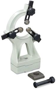 Pevná luneta pro soustruh na dřevo DB 1100