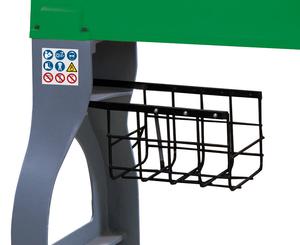 Odkládací koš pro DB 1202