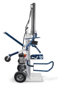 Hydraulická štípačka na dřevo HSE 22-1100