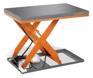 Hydraulický zvedací stůl SHT 2000