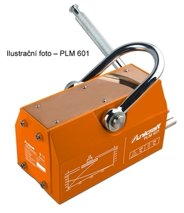 Permanentní magnet PLM 1001