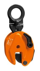 Zdvihací svěrka s otočným okem HKS 1