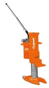 Hydraulický strojní zvedák HMH 25
