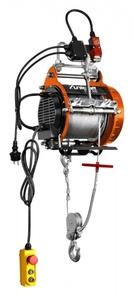 Elektrický lanový kladkostroj ESW 500