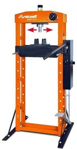 Ruční/nožní hydraulický lis WPP 15 E