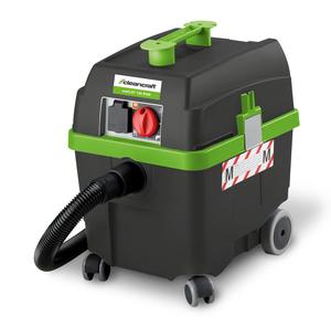 Vysavač wetCAT 130 RS pro mokré/suché sání